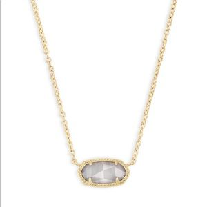 Kendra Scott short pendant necklace